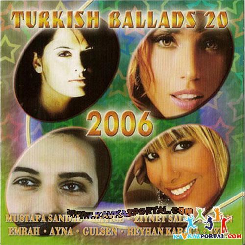 Турецкие песни сборник скачать